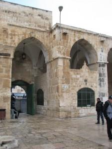 TempleMorocoGate